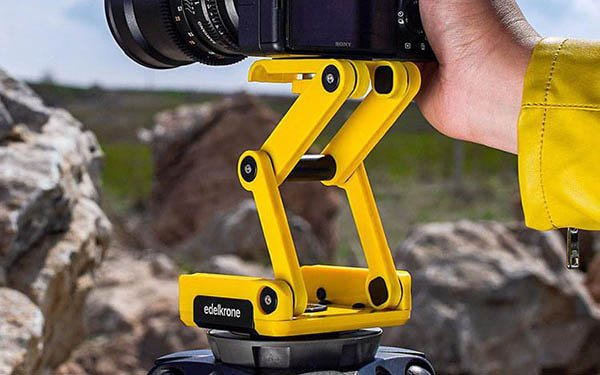 DIY Printable Filmmaking Tools Released By edelkrone