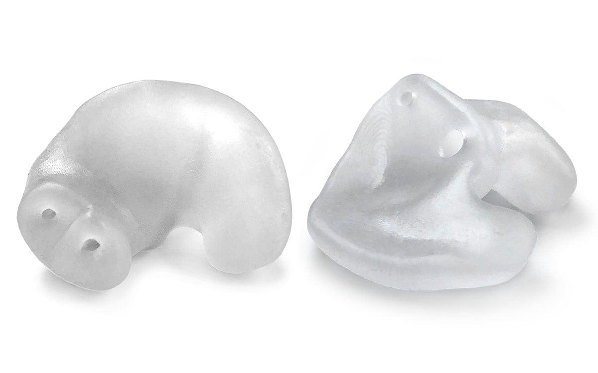 envisiontec E-Silicone hearing aid