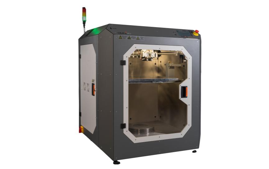 Factory 2.0 Net printer