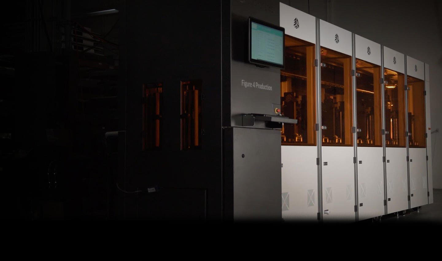 3D Systems Completes ASTM and ISO Testing on Figure 4 Materials