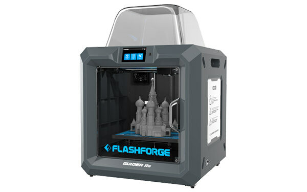Hands-On Review: Flashforge Guider 2S