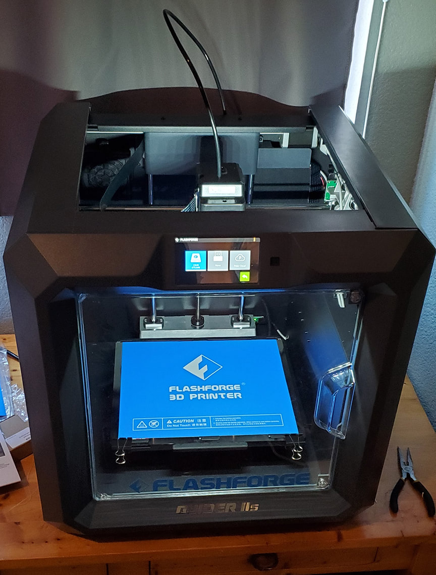 flashforge guider2s review
