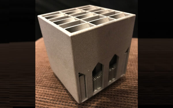 3D Printed Heat Sinks Display Higher Efficiency