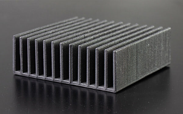 Thermally Conductive Polymer Materials for 3D Printing