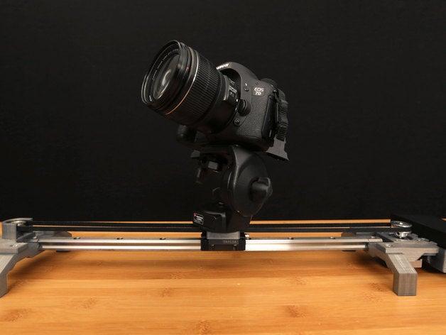 Slider Camera DIY Functional Print