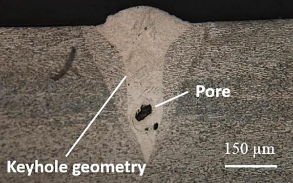 keyhole pore featured image