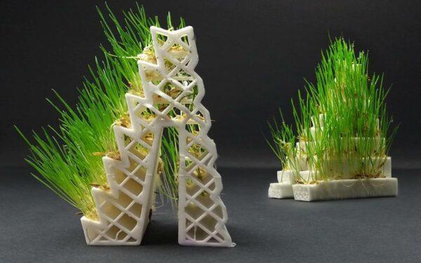 Kai Parthy Introduces GROWLAY Indoor Farming Filament