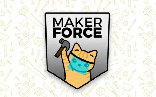 3D Universe Untethered 4 – Meet MakerForce