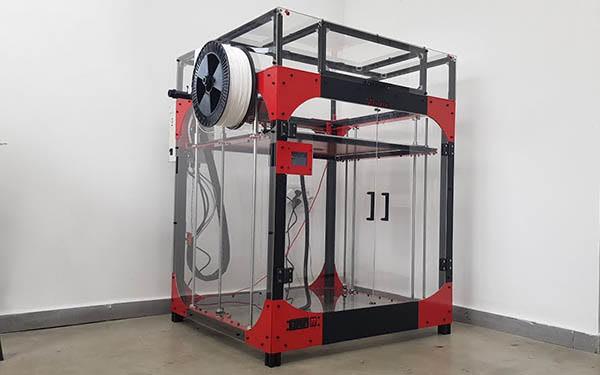 Best 3D Printers of 2019 (FFF / FDM)