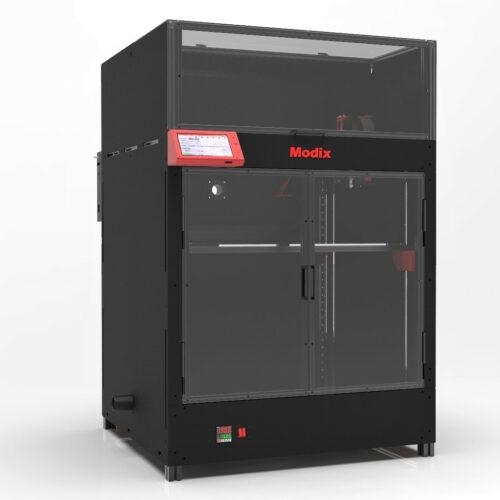 modix big 60 version 3 with enclosure