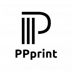 ppprint logo