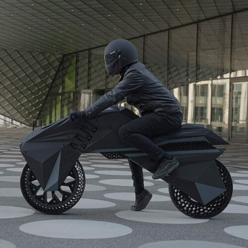 pro ht bike