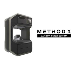 MakerBot METHOD X Carbon Fiber Edition