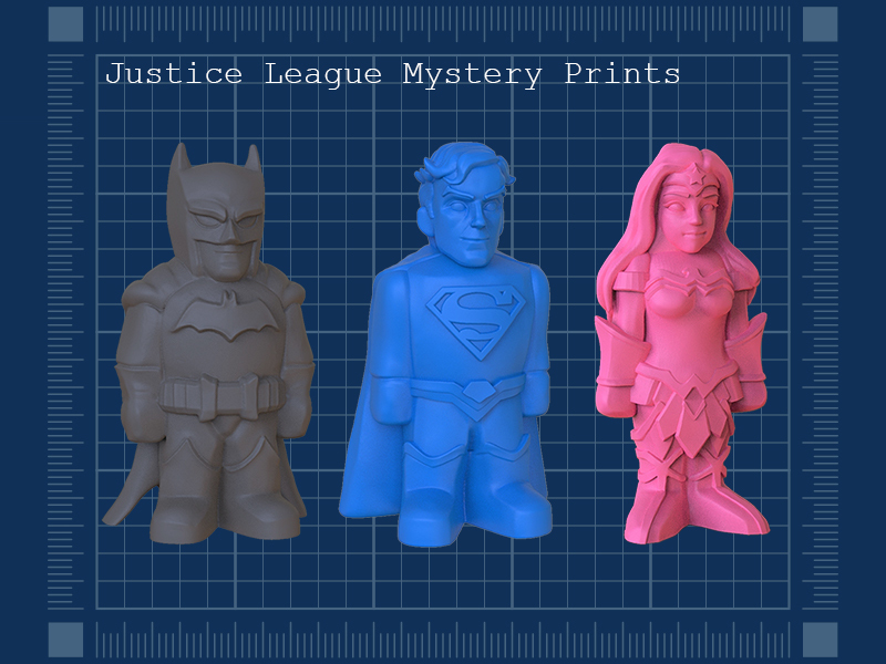 toybox justice league