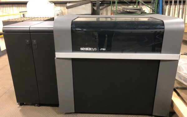 Used 3D Printers, Refurbished & Second-hand