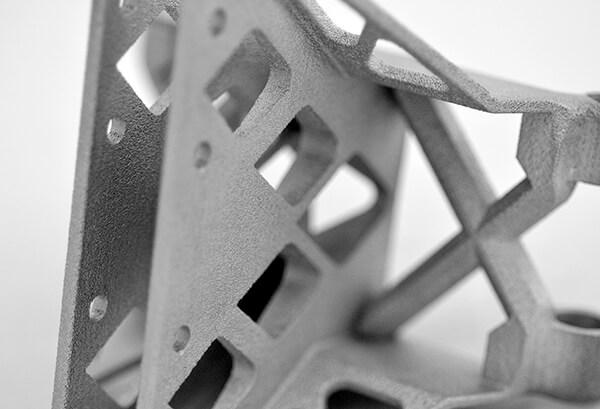 Airbus Qualifying Metal Printing Using Sigma Labs Software