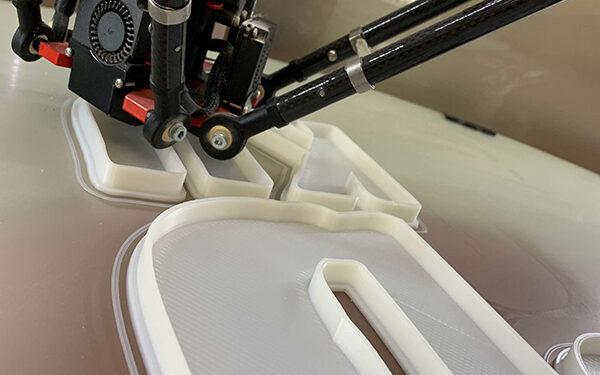 Signmakers Rake in Benefits of 3D Printing