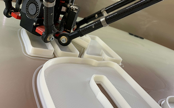 Signmakers Rake in Benefits of 3D Printing