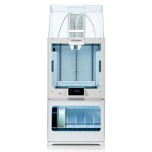 ultimaker s5 pro bundle continuous 3D printing