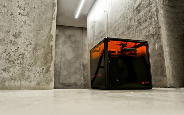 The State of Volumetric 3D Printing